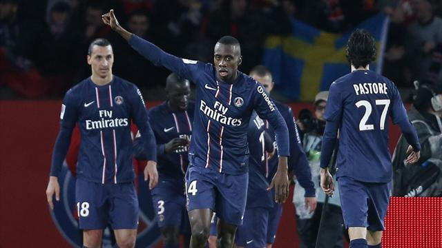 Champions League - PSG don't want Real, says Matuidi
