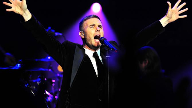 World Cup - Paper Round: FA ditch 'tax dodger' Gary Barlow's official England song