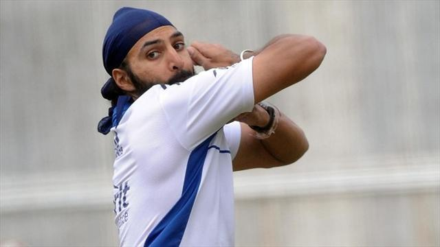 County - Panesar agrees Essex deal
