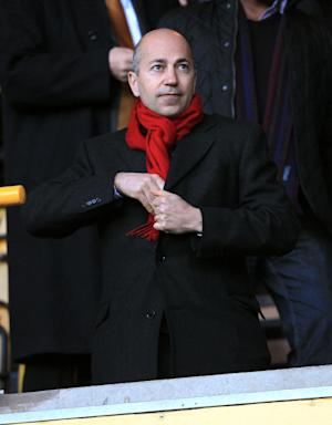 Ivan Gazidis is confident Arsenal can still compete in the transfer market