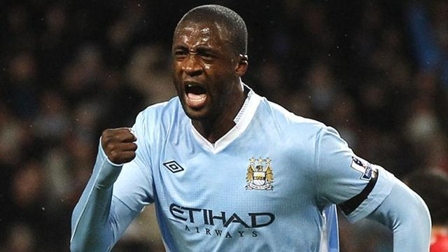 Premier League - City star Yaya Toure released from hospital