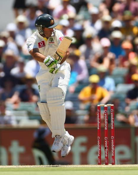 Australia v South Africa - Third Test: Day 4
