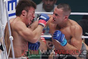 "Eddie Alvarez Taking Bellator Battle to Trial, ""There Will Be No Settlement"""