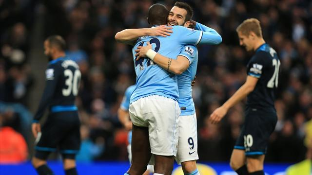Premier League - Toure eyes Chelsea record goal haul