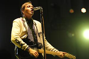 Arcade Fire Announce Release Date for New Album