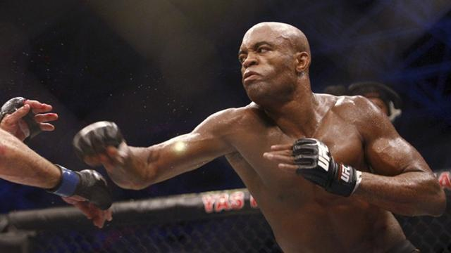 Mixed Martial Arts - Silva-Weidman rematch set for December 28