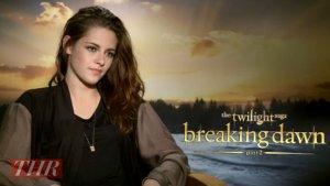Kristen Stewart on 'Snow White and the Huntsman' Sequel: 'There's a Strong Possibility' (Video)
