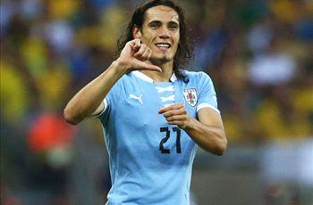 Manchester City & Chelsea target Cavani: Napoli situation is delicate