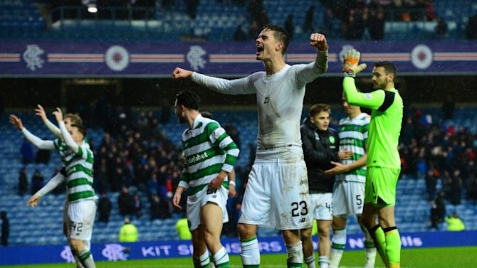 Celtic's stubborn defence has given them the perfect platform to dominate SPFL
