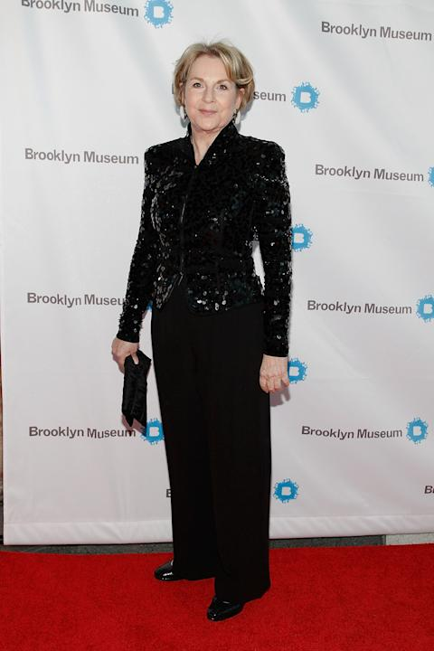 Brooklyn Museum's 4th Annual Brooklyn Artists Ball