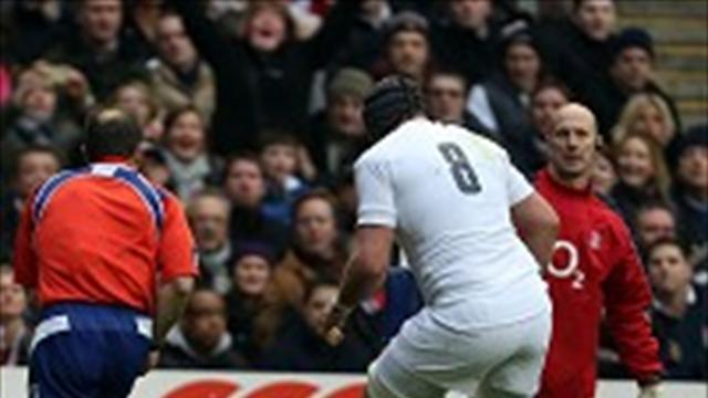 Six Nations - Maitland sets sights on win over Italy