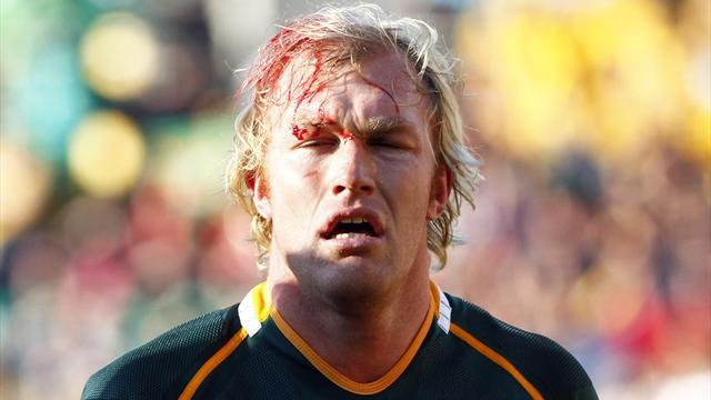 Rugby - Burger set for return after 18-month layoff