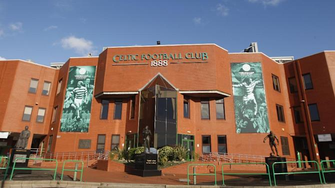 Tributes have poured in for the former Celtic striker