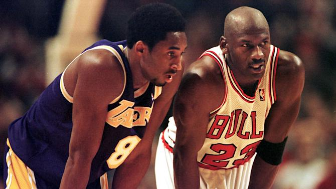 Bryant 'one of the greatest' - Silver