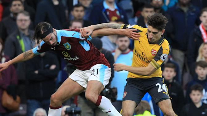 Arsenal vs Burnley: What time does it start, what TV channel is it on and where can I watch it?