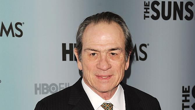 Tommy Lee Jones Birthday