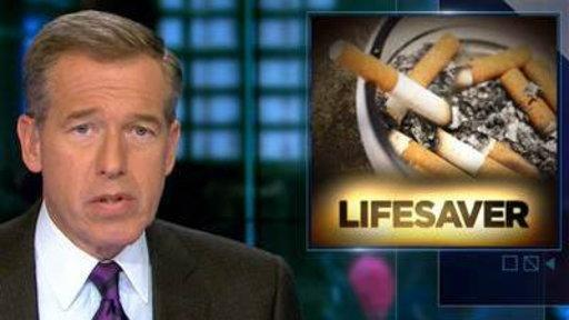 Study: Smokers Have Shorter Life Expectancy Than Nonsmokers