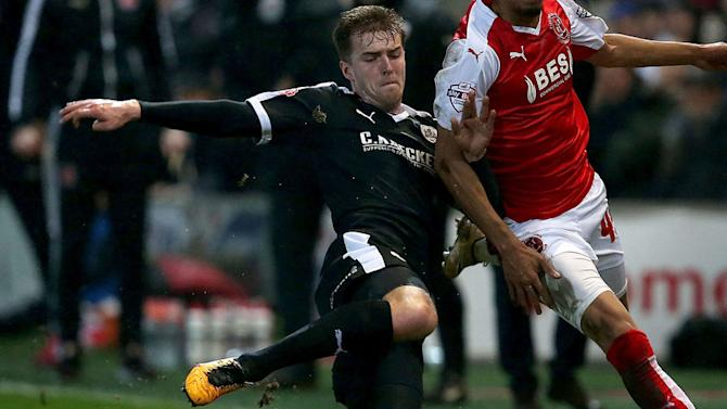 Aston Villa Set to Make a Move for Barnsley Defender James Bree