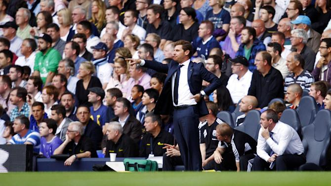 Andre Villas-Boas wants his Spurs side to be more clinical in front of goal