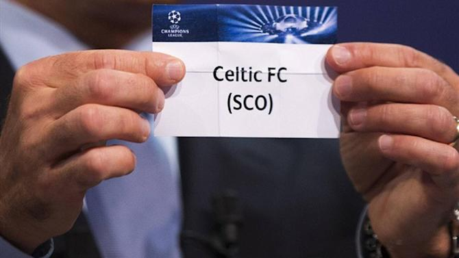 Champions League - Celtic play on after Legia appeal denied