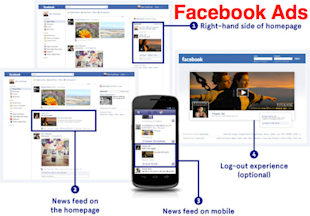 5 Tips to Grow Your Facebook Business Page image facebook ads done