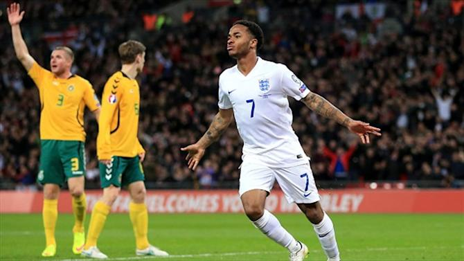 Premier League - Raheem Sterling expects to be fit for Liverpool's trip to Arsenal