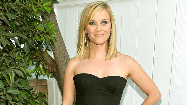Bid on Your Chance to Lunch with Reese Witherspoon