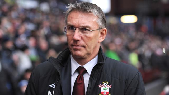 Premier League - Cortese: Adkins sacking was perfect timing