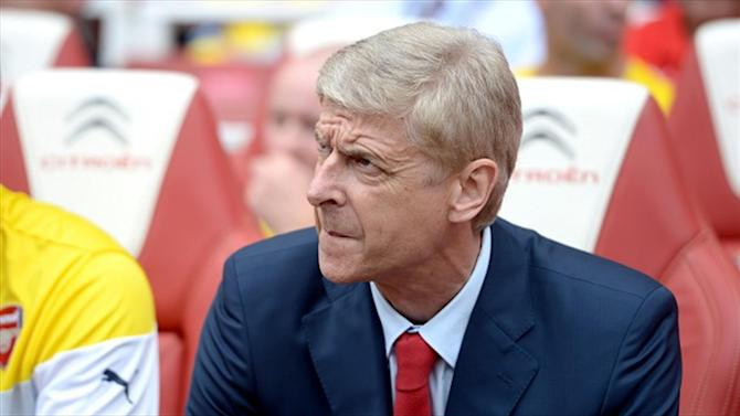 Premier League - Wenger: Season starting too early