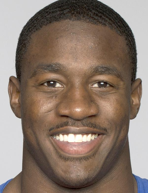 David Wilson | New York Giants | National Football League | Yahoo! Sports - david-wilson-football-headshot-photo