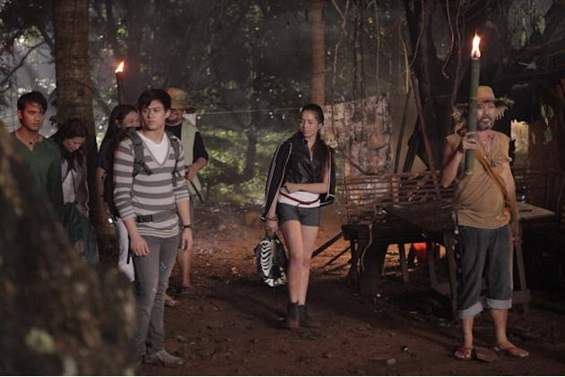 "MMFF 2012: ""The Strangers"""