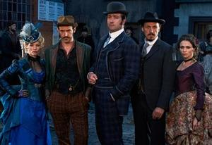 Ripper Street | Photo Credits: BBC