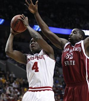Indiana impressive in 79-66 win over NM State