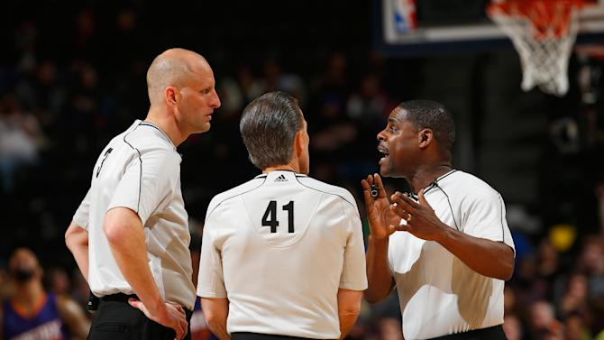 NBA to release 'last 2 minutes' reports on crunch-time calls