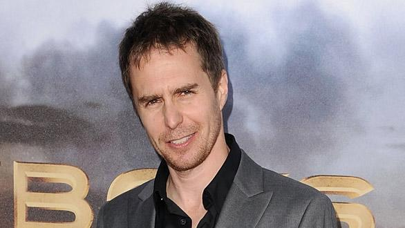 Sam Rockwell Cowboys And Aliens Comic Con