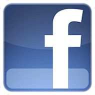 Getting Started with Facebook image facebook logo 200px