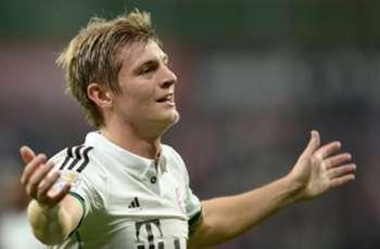 Kroos playing a risky game at Bayern Munich, says Netzer