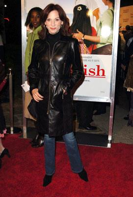 Premiere: Marilu Henner at the Westwood premiere of Columbia Pictures' Spanglish - 12/9/2004