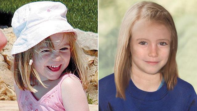 Madeleine McCann: British Police Identify New Leads in Case of Missing British Girl