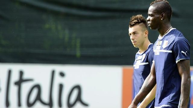 Serie A - Donadoni: Balotelli can be best in world