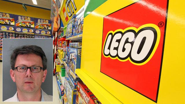 Alleged Lego Scammer Sold 2,100 Boxes Through Website, Cops Say