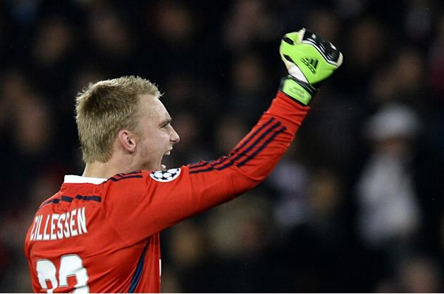 Dutch international goalkeeper Jasper Cillessen will join Barcelona from Ajax on a five-year contract