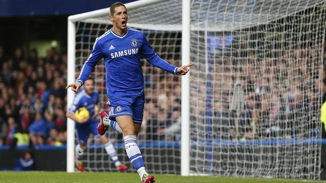 Premier League - Paper Round: Torres set for Serie A switch