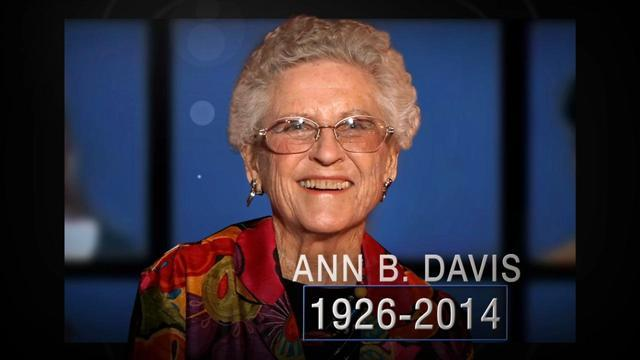 Remembering 'Brady Bunch' Star Ann B. Davis