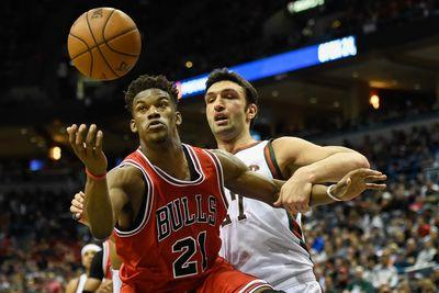 Bucks vs. Bulls, NBA playoffs 2015: Game time, TV schedule and how to watch Game 5 online