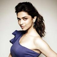 Happy Birthday Deepika Padukone!
