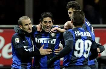 Who is Inter's Player of the Season?
