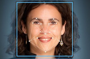 Retail Turns to Customer Faces for Real Time Marketing Opportunities image facialrecognition