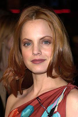 Mena Suvari at the Westwood premiere of New Line's Sugar and Spice