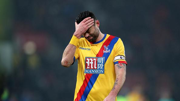 Crystal Palace Fan View: Working out how the Eagles can stay in the Premier League